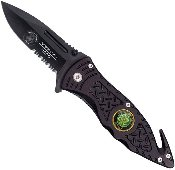 Spring Assisted Opening US Army Pocket Knife