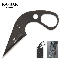 "Kabar ""Last Ditch"" Neck Knife with Sheath"