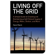 Living Off The Grid Survival Book