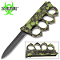 Zombie pocket knife