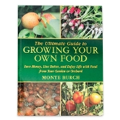 Ultimate Guide to Growing Your Own Food Gardening Book