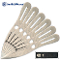 Smith & Wesson Throwing Knife Set 8in 6 Pack Knives