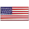 United States American Stars & Stripes Flag