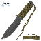 Full Tang Military Tactical Knife with Sheath