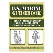 US Marine Corps Guidebook Manual Training Book