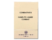 Combatives Hand-To-Hand Combat Army Field Manual Guide Book