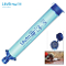 Lifestraw Personal Water Filter Survival Camping